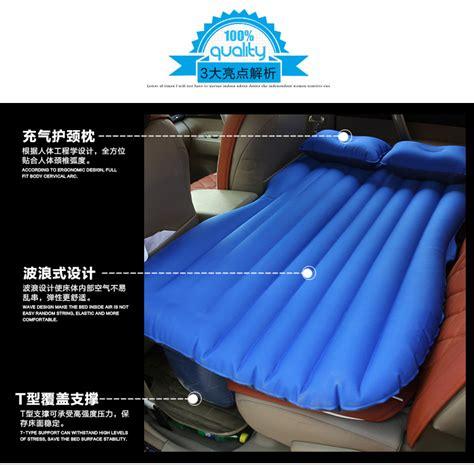 Kasur Angin Mobil Innova jual oxford tempat tidur angin di mobil matras angin