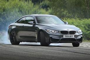 bmw m4 review 2017 autocar