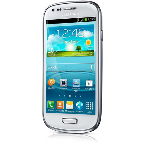 Hp Samsung S3 Mini Value telefon mobil samsung i8200 galaxy s3 mini value edition 8gb white emag ro