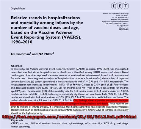 sindrome da morte in culla morte in culla e vaccinazioni sids