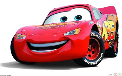 Lighting Mcqueen Car Lightning Mcqueen Wallpaper 213 Open Walls