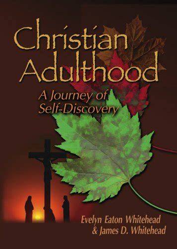 spiritual vocations a voyage of discovery taken from nature and character of god books christian adulthood a journey of self discovery