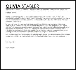 cover letter new new announcement letter announcement letters