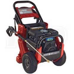 Coleman Honda Coleman Powermate 2750 Psi Pressure Washer W Honda Engine