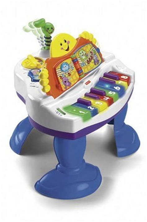 Fisher Price Piano pianos for toddlers