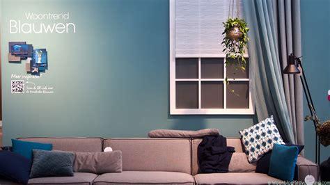 Interieur Blauw Grijs by Interieur Blue Monday Interieur Kleur Inspiratie Met