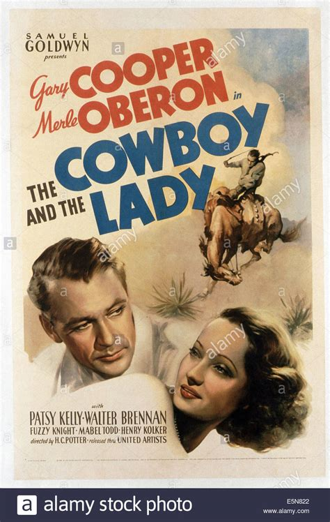 film cowboy and the lady the cowboy and the lady from left gary cooper merle