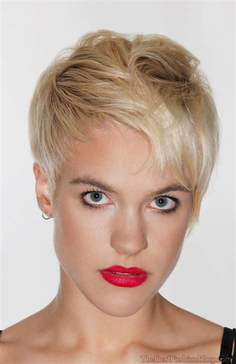 3 great pixie haircuts for short hair short and cuts