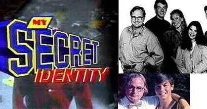 film fiksi jadul my secret identity dunia film