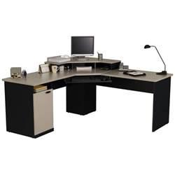 Corner Desk Computer Workstation Master Bes157 Jpg