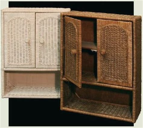 Wicker Bathroom Shelves Wicker Bath Shelf Bathroom Shelves Corner Wall Shelf Wicker Towel Shelving Medicine Cabinet Ct