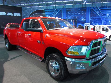 dodge ram truck recall automotivetimes nhtsa investigates delay of chrysler