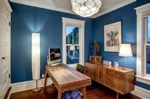 office paint colors 2016 how to choose the best home office color schemes home