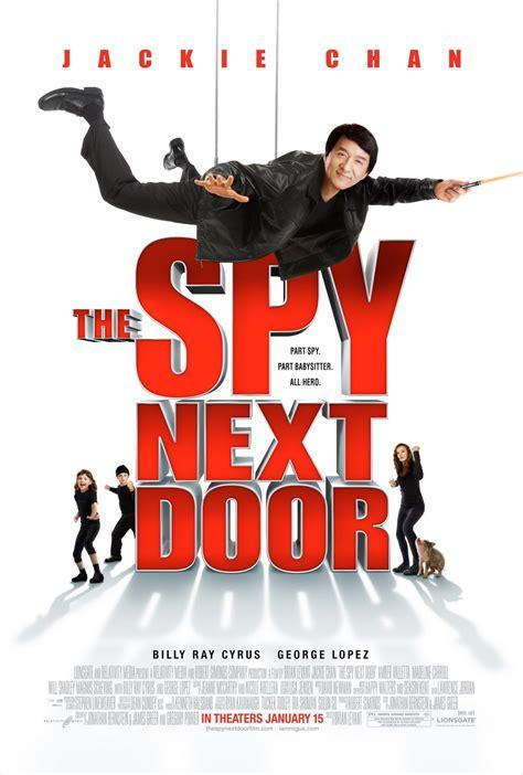 Spying On The Next Door next door teaser trailer