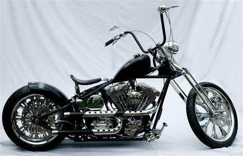 Chopper Motorrad Harley by Harley Davidson Choppers Kustom Bikes Chopper Harley
