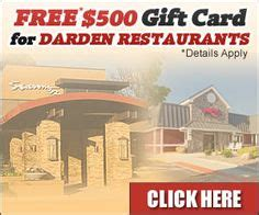 Are Red Lobster Gift Cards Good At Olive Garden - fade away love is and search on pinterest