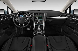 Ford Fusion 2016 Interior by 2016 Ford Fusion Energi Cockpit Interior Photo Automotive