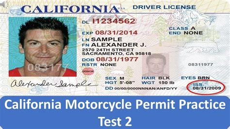 California Motorcycle Lawyer 2 by California Motorcycle Permit Practice Test 2