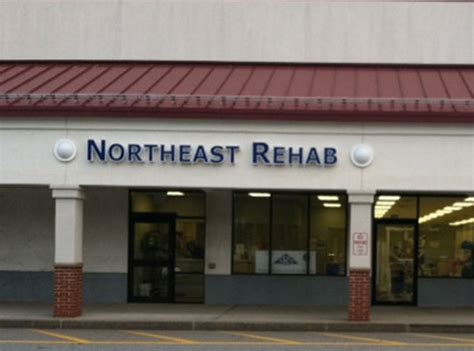 therapy nh northeast rehab outpatient plaistow nh physical therapy