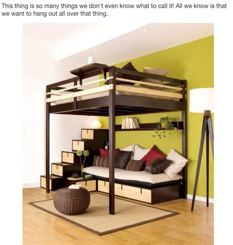 Just Bunk Beds Bunk Beds Are Not Just For 7 Pics Big Trending