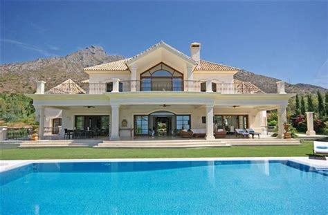 homes for sale in spain marbella homes spain luxury homes for rent for sale