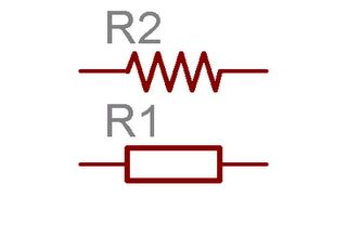 kode resistor 1m cara menentukan nilai resistor