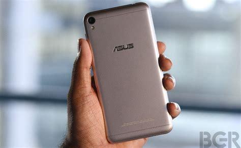 Shining Chrome Zenfone Live Zb501kl asus zenfone live zb501kl review move beyond selfie phones enter live bgr india
