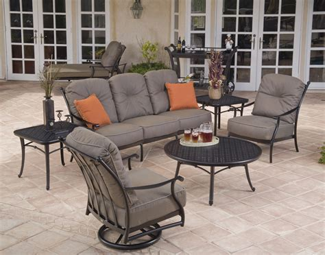 mallin patio furniture home outdoor