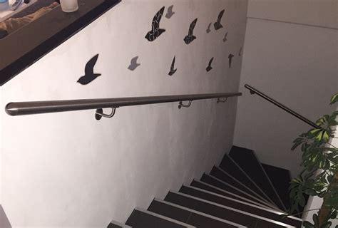handläufe edelstahl innen handlauf f 252 r ihre treppe designen jetzt auf