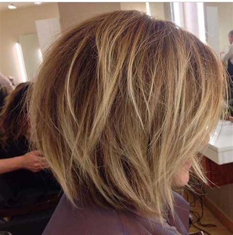 short hairstyles with highlights 2013 short stacked hair brown with highlights 2013 pinterest