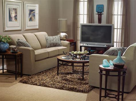 flexsteel lakewood 78 quot lakewood stationary sofa olinde s