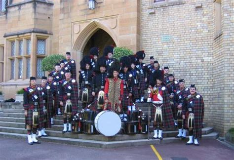 edinburgh tattoo melbourne merchandise friends of the band city of melbourne highland pipe band