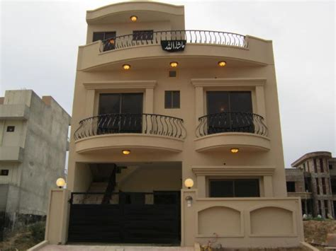 pakistani new home designs exterior views new home designs latest pakistani new home designs