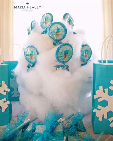 frozen party ideas  frozen birthday party creative juice