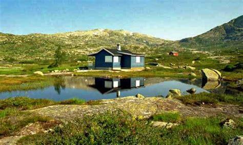 urlaub in einer hütte norwegen zu gast bei den enkeln der wikinger myreisen de