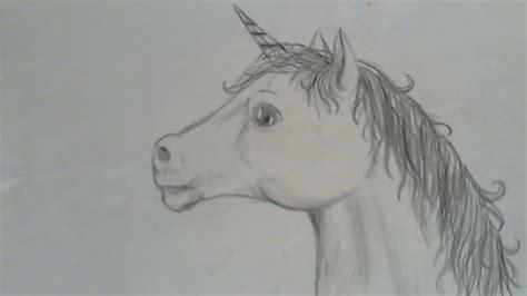 imagenes de unicornios a lapiz easydraw1 pony unicorn youtube