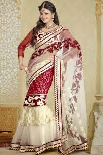 Latest 2014 designer indian sarees collection