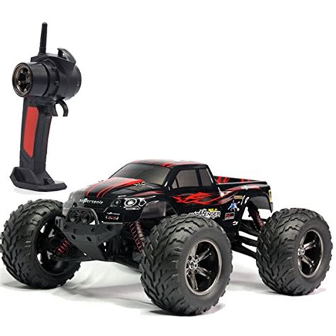 monster truck remote control videos tozo c2032 rc cars high speed 30mph 1 12 scale rtr remote