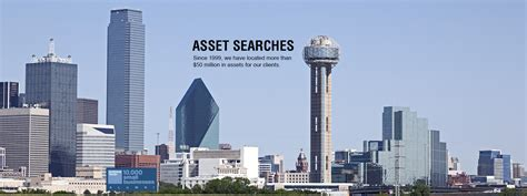 Asset Search Houston Investigation Agency Houston Detectives Dallas