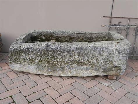 vasca antica vasca antica in pietra vsc136 dettaglio prodotto