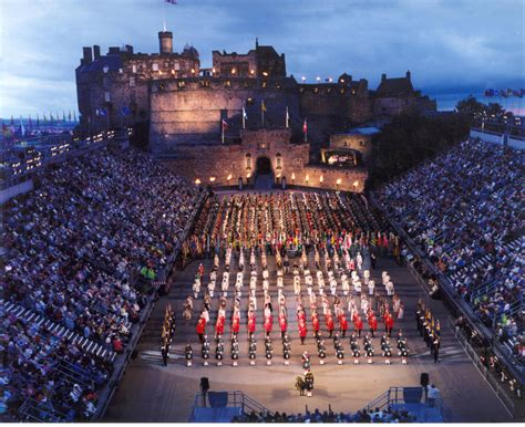tattoo at edinburgh castle edinburgh military tattoo in edinburgh midlothian the