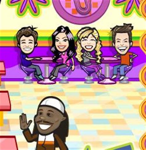 Icarly Dressup Game Icarly Dress Up Who