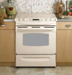 Sterling Cooktop Ge Profile 226 162 30 Quot Slide In Electric Range