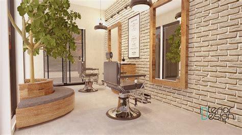 jasa design interior apartemen jakarta barbershop apartemen tamansari semanggi jakarta