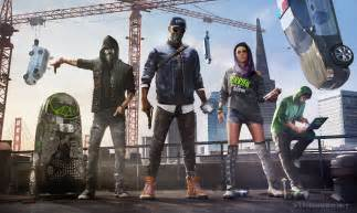 Watch dogs 2 release date revealed pc xbox ps4 watch dogs 2 reveal