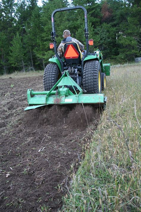 Wildlife Food Plot Planters by 4 Reasons Why You Re Not Shooting Bucks On Your Food Plots Outdoorhub