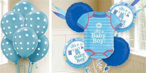city balloons baby shower boy baby shower balloons shower with city
