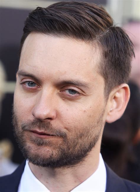 tobey maguire hair gatsby the gallery for gt tobey maguire great gatsby hair