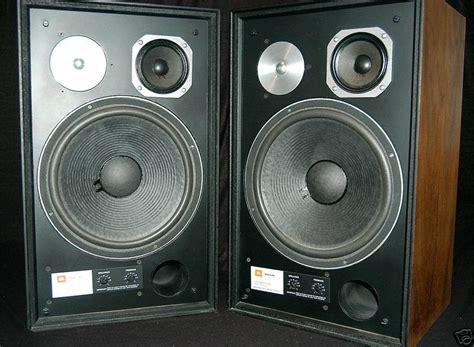 Speaker Jbl Hirizon jbl l 166 horizon image 141124 audiofanzine