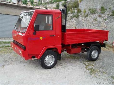 motoagricola 4x4 cabinata trasporto motoagricola 4x4 da san michele salentino br